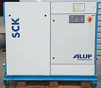 Компрессор винтовой Alup SCK 51-08: 5,97 м3/мин 8 бар 37 кВт