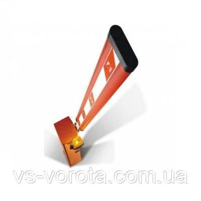 Шлагбаумы CAME серия GARD 2500, 4000, 6000