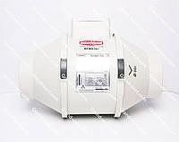 Канальный вентилятор Bahcivan, модель BMFX 100