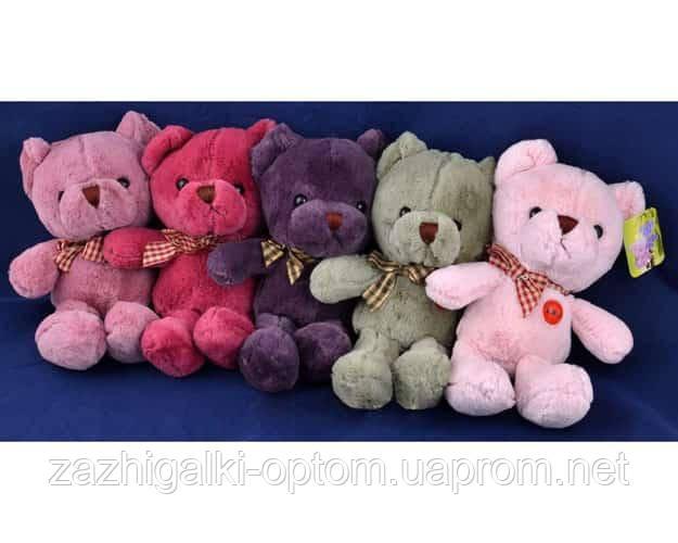 Мягкая игрушка медведь 50025 (25см)