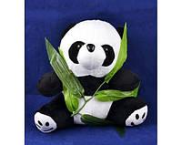 М'яка іграшка ведмідь Панда 1437 (19см)