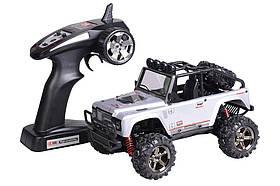 Машинка радиоуправляемая 1:22 Subotech Brave 4WD 35 км/час (серый)