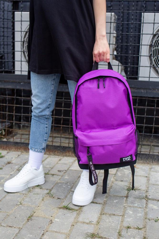 Рюкзак Without Reflective Woman Purple