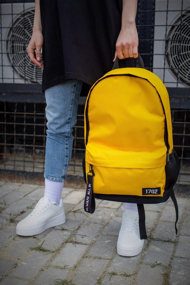 Рюкзак Without Reflective Woman Yellow