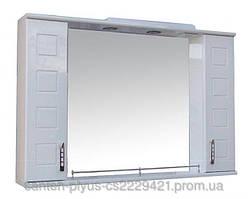 Зеркала мебельные для ванной комнаты Квел