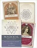 Карты Magickal Spellcards. Sacred Keys to Effective Casting & Crafting (Магические заклинания), фото 2