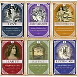 Карты Magickal Spellcards. Sacred Keys to Effective Casting & Crafting (Магические заклинания), фото 4