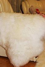 Овеча шкура біла