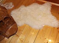 Шкура овечья, беж