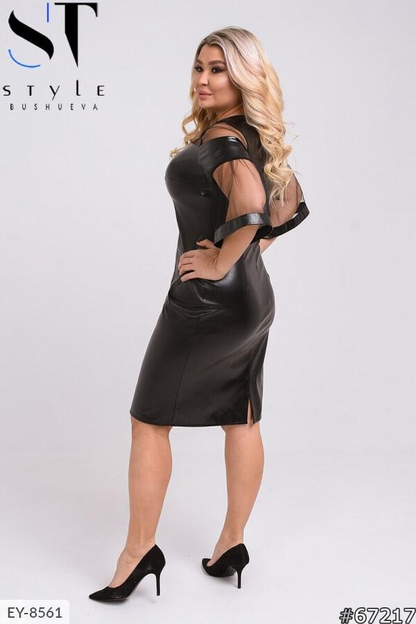 Сукня EY-8561