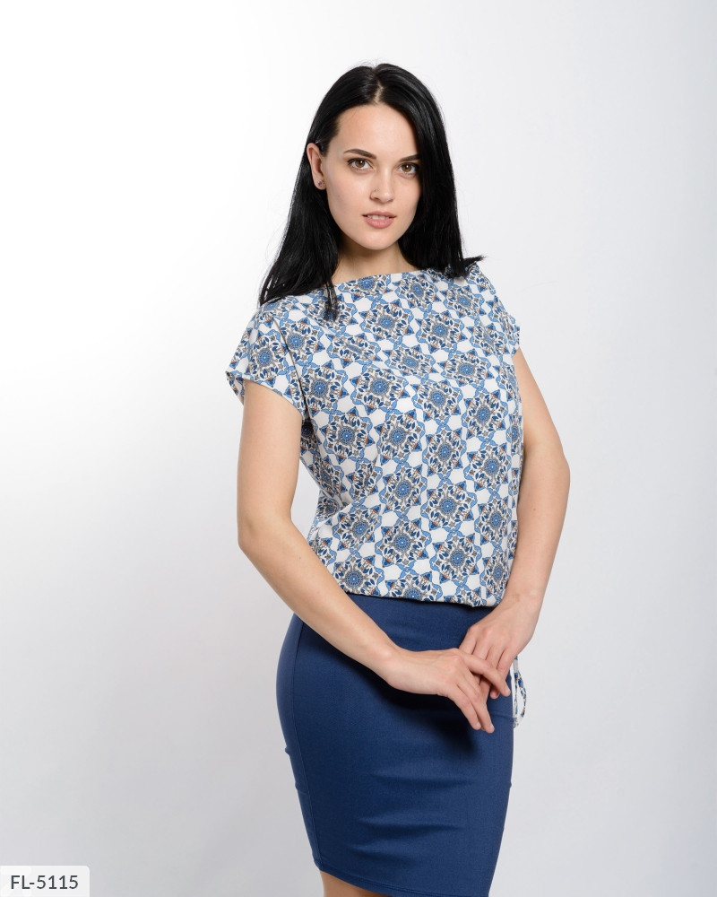 Блузка FL-5115