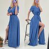 Сукня FO-8027, фото 2