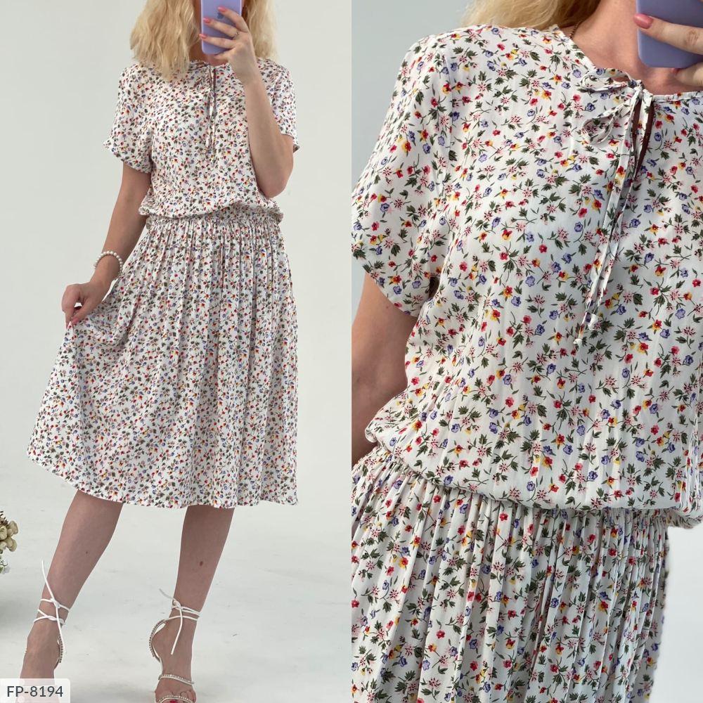 Платье FP-8194