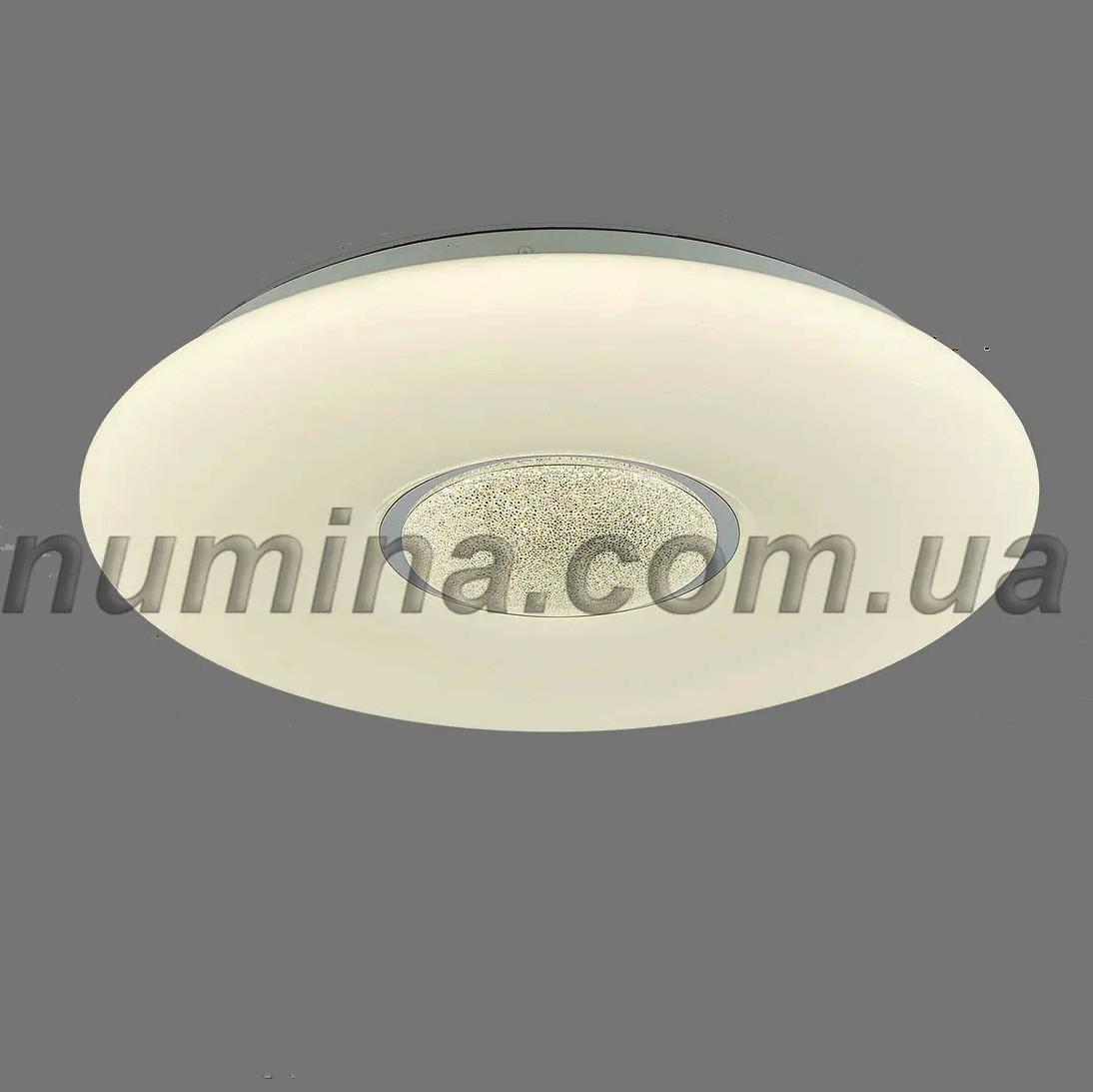 Люстра потолочная LED 69-1859-L 72W+пульт