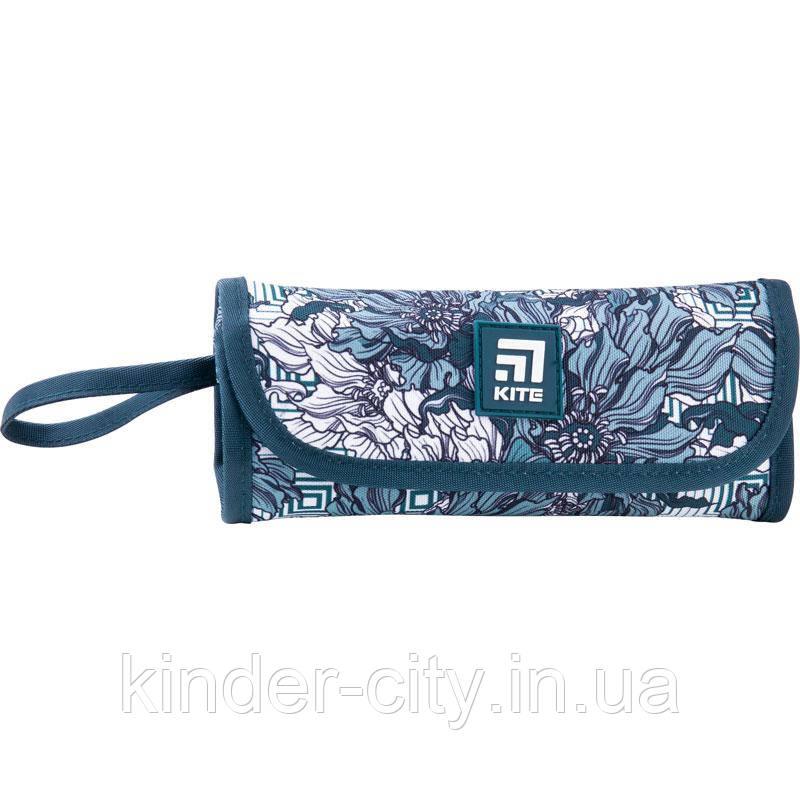 Пенал для девочки Kite K21-653-6