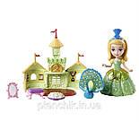 Игровой набор Принцесса Эмбер и павлин Прэлин, фото 2