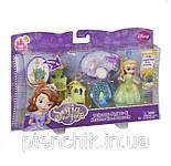 Игровой набор Принцесса Эмбер и павлин Прэлин, фото 3