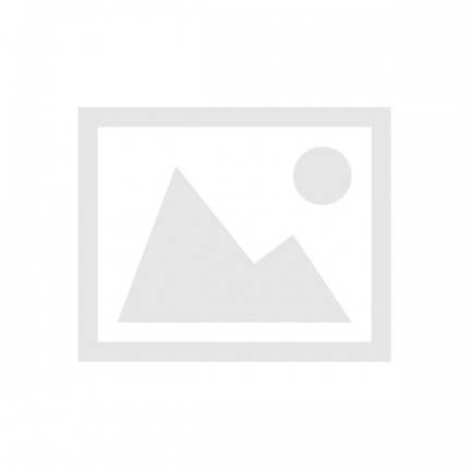 Пенал подвесной Qtap Taurus 50х1450х300 Whitish oak с корзиной для белья QT2476PP1451KRWO, фото 2