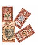 Карты Shaman Wisdom Cards (Шаманской Мудрости), фото 2