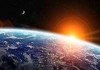 Фотошпалери флізелінові 3D 368x254 см Планета Земля (11793V8) Найкраща якість
