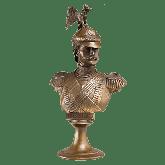 Статуетки з бронзи