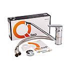 Змішувач для кухні Qtap Tenso CRM 002, фото 5
