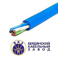 Кабель силовой гибкий КГнв 5х120 медь ГОСТ
