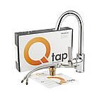 Змішувач для кухні Qtap Form CRM 007F, фото 6