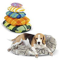 Подушка для собаки Imac Milu, текстиль, 66х48х10 см 85896