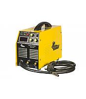 Напівавтомат зварювальний 225А 0.6-1.0/1.6-5.0мм Кентавр СПАВ-225СД форсаж