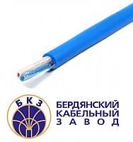 Кабель силовой гибкий КГнв 2х25 медь ГОСТ