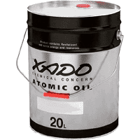 Масло XADO 15W-40 SL/CI-4 ж/б 4л XA 20213