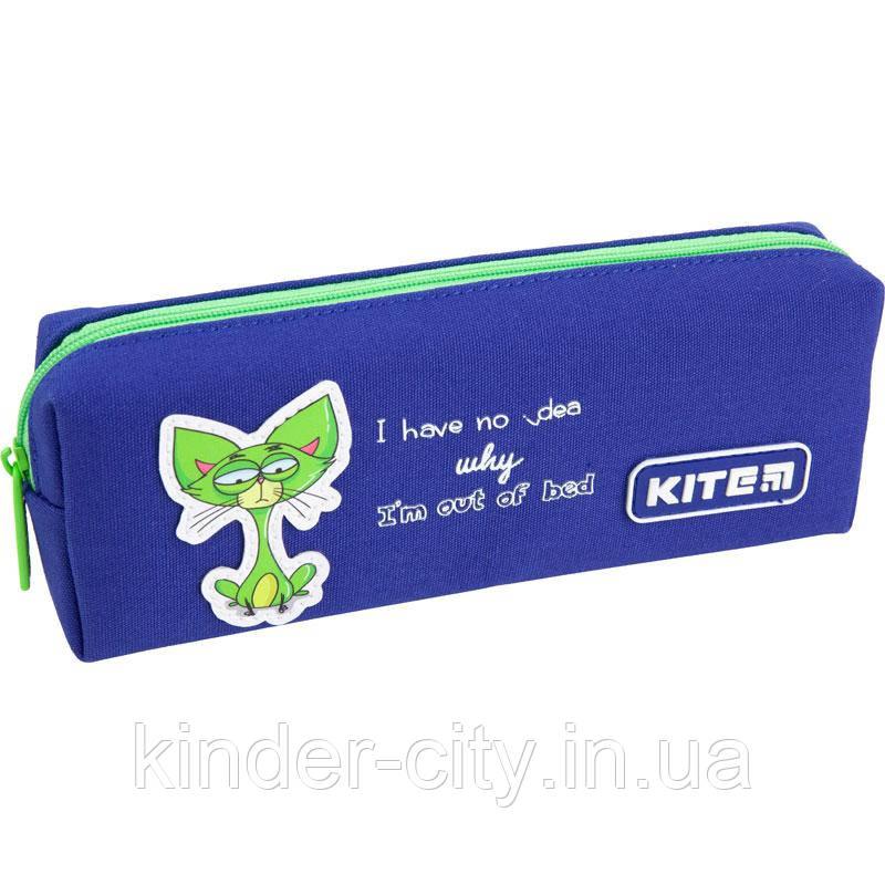 Пенал школьный Kite K21-642-10