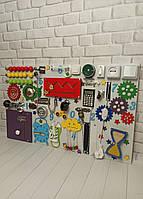 Бизиборд 50×80см Бізіборд busy board
