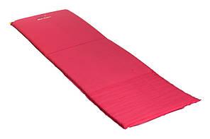 Коврик самонадувний Матрац карімат туристичний килимок Maxy Air 185х58х3см