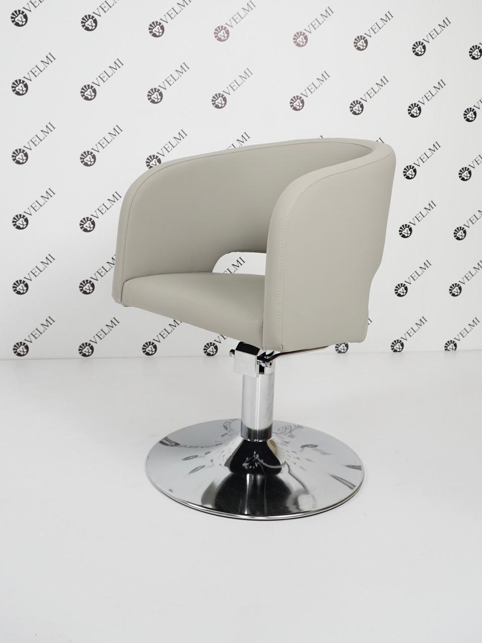 Перукарське крісло на польській гідравліці крісла для майстра перукаря Dorian клієнтів салону краси