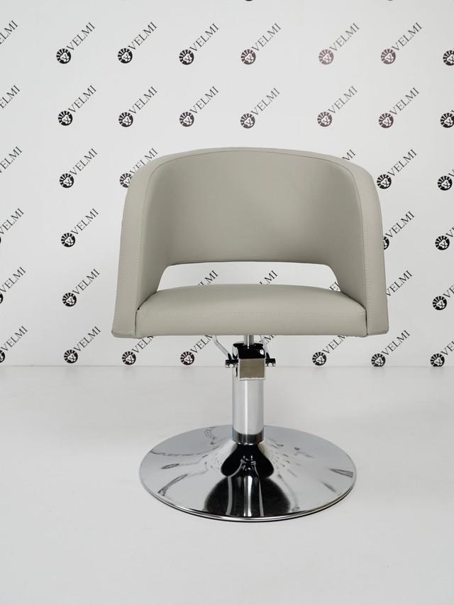 Перукарські крісла в Україні