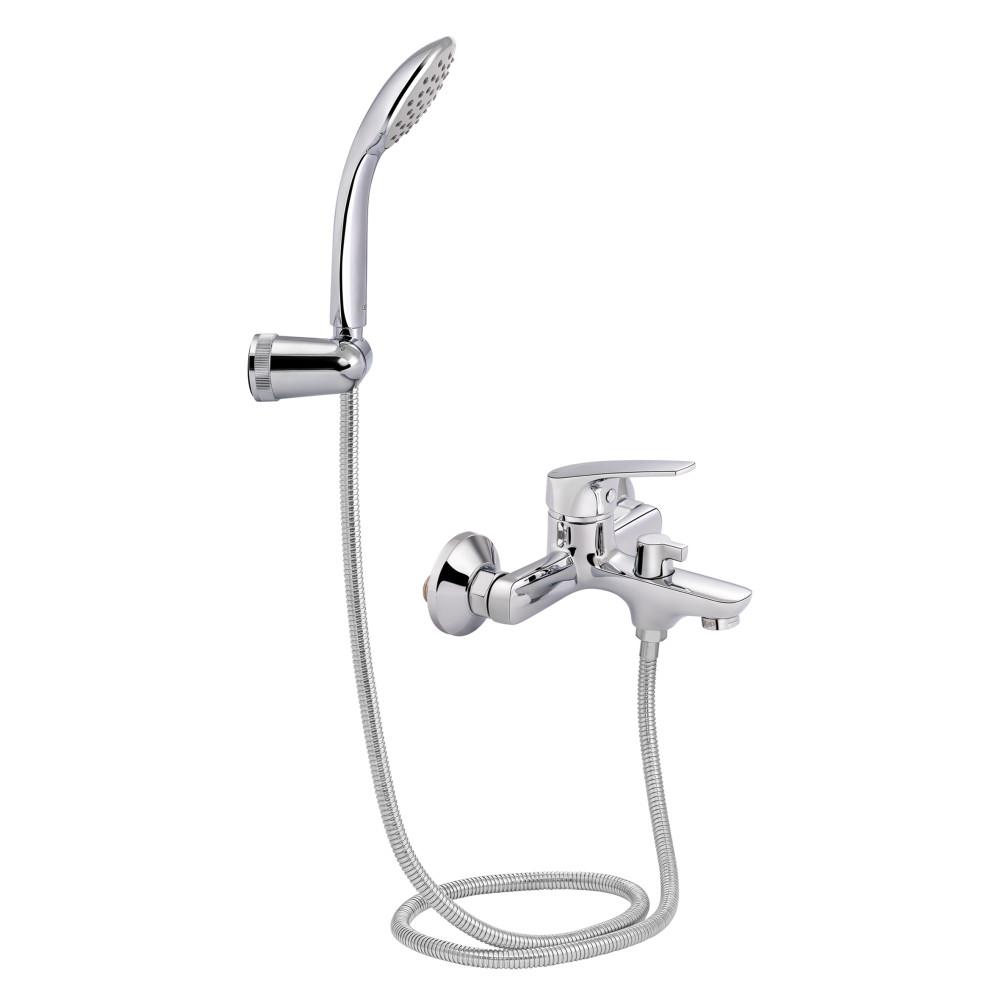 Змішувач для ванни Qtap Ortiz CRM 006