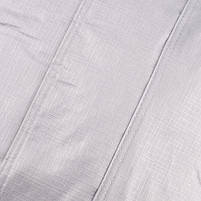 Тент автом. CC13401 XL сірий з підкладкою PEVA+PP Cotton/533х178х119 к. з (CC13401-XL), фото 6