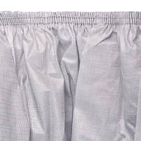 Тент автом. CC13401  M серый с подкладкой PEVA+PP Cotton/432х165х119 к.з. (CC13401-M), фото 7