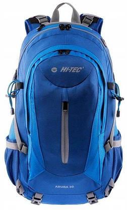 Рюкзак Hi-Tec Aruba 30L Синий, фото 2