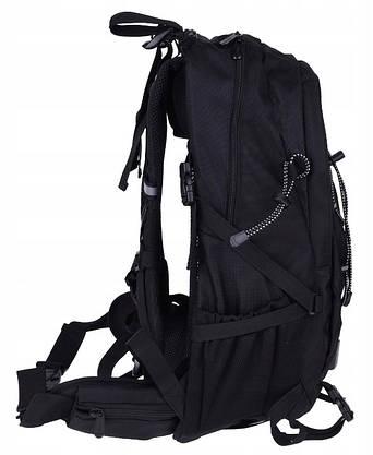 Рюкзак Hi-Tec Aruba 30L Черный, фото 2