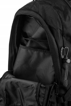 Рюкзак Hi-Tec Aruba 30L Черный, фото 3