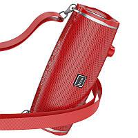Bluetooth Колонка Hoco BS40 Червоний