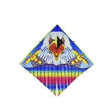 Воздушный змей M 2896 струна 30 м (Орел)