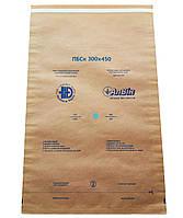 Крафт-пакети 300*450 мм для сухожара (100 шт) з індикатором