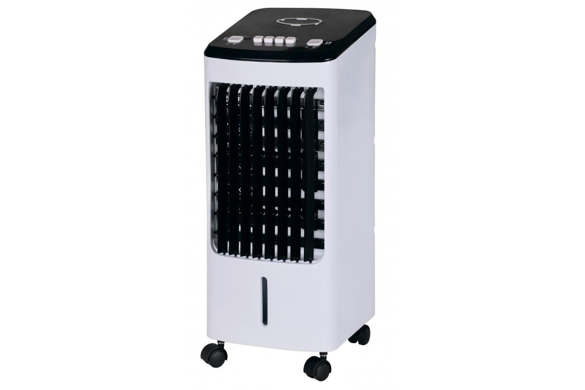 Кондиціонер Germatic BL-201DLR охолоджувач зволожувач очищувач повітря