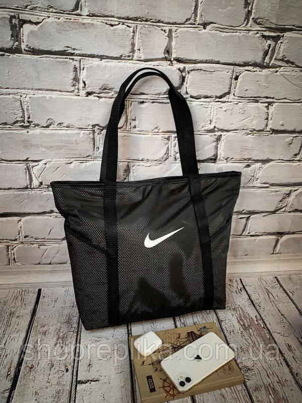 сумка в спортзал