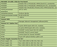 Huawei OLT MA5608T (mcud1, mpwd, gpbd, gpbd, c++), фото 6