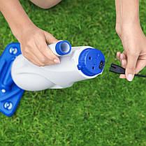 Акумуляторний пилосос для чищення басейнів і джакузі Bestway 58624, фото 3